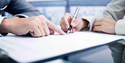 מדריך העברת זכויות אגב גירושין